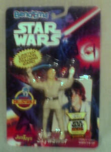 Star Wars Luke Skywalker Figure (Image1)