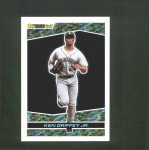 Click here to enlarge image and see more about item 10-Griffey: 1993 TOPPS BLACK GOLD
