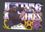 1994 FLEER  ULTRA HITTING MACHINES