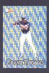 1994 PACIFIC (REFRACTOR) CARD
