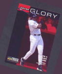 Click here to enlarge image and see more about item 176-THOMAS: FRANK THOMAS COVER GLORY