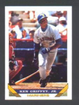Click here to enlarge image and see more about item 19-GRIFFEY: Topps