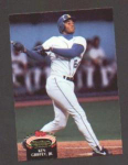 Click here to enlarge image and see more about item 20-GRIFFEY: Topps 1989