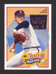 1990 UPPER DECK BASEBALL HEROES