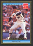 Click here to enlarge image and see more about item 234-RYAN: 1992 DONRUSS COCA COLA