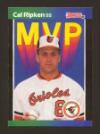Click here to enlarge image and see more about item 245-RIPKEN: 1989 DONRUSS MVP