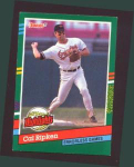 1991 DONRUSS HIGHLIGHTS