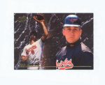 1993 ULTRA FLEER TOP GLOVE
