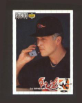 Click here to enlarge image and see more about item 276-RIPKEN: 1994 COLLECTOR'S CHOICE