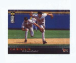 Click here to enlarge image and see more about item 287-RIPKEN: 1996 COLLECTOR'S CHOICE