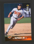 Click here to enlarge image and see more about item 293-RIPKEN: 1997 COLLECTOR'S CHOICE