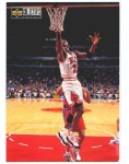 Click here to enlarge image and see more about item 336-JORDAN: 1997 COLLECTOR'S CHOICE