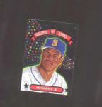 92 DONRUSS GALLERY OF STARS