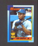 90 TOPPS ALL STAR ROOKIE