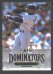 1993 DONRUSS DOMINATORS