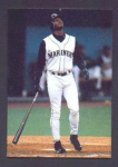 Click here to enlarge image and see more about item 56-GRIFFEY: 94 UPPER DECK COLLECTOR'S CHOICE SPECIAL EDITION