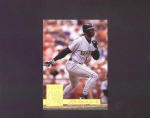 Click here to enlarge image and see more about item 6-Griffey: 1994 DONRUSS SPECIAL EDITION