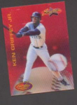1994 STARFLICS MOTION CARD