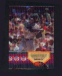 1994 PINNACLE SPORTS FLICS 1000  MOTION CARD