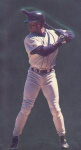 Click here to enlarge image and see more about item 91-GRIFFEY: 1994 MAGAZINE CUT OUT