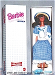 Click here to enlarge image and see more about item barb1: 1997 or 8 LITTLE DEBBIE BARBIE