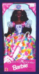 Click here to enlarge image and see more about item POC2: Sweet Magnolia Barbie (African-American)
