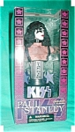 Click here to enlarge image and see more about item POCS1023: K.I.S.S. Paul Stanley Statuette.