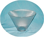 Click to view larger image of Textured Ribbed Design Bowl (Image1)
