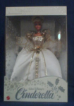 Click to view larger image of 1996 Collector Edition Cinderella Barbie (Image1)