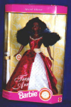 35th Anniversary Target Barbie