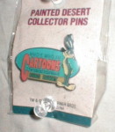 Click here to enlarge image and see more about item POCS165: 1994 Warner Bros. Bugs Bunny Pin