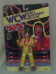 WCW Jimmy Hart Figure