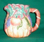 Click here to enlarge image and see more about item POCS231: Dalton International Ceramic Pitcher