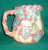 Click to view larger image of Dalton International Ceramic Pitcher (Image2)