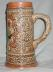 Click to view larger image of Lancaster, Pa.  Ceramic Stein (Image2)