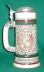 Click to view larger image of Avon Ceramic Stein (Image2)