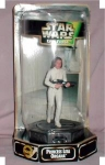 Click here to enlarge image and see more about item POCS322: Princess Leia Organo Figure