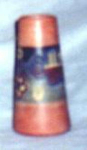 Click here to enlarge image and see more about item POCS40: PERUVIAN SMALL POTTERY VASE