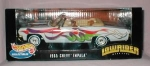 Click here to enlarge image and see more about item POCS434: Hot Wheels Collectible