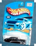 2000 1st Edition Hot Wheels