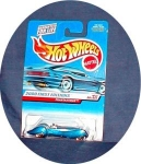 Phantastique - 1st Edition Hot Wheels