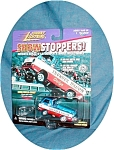 "Click here to enlarge image and see more about item POCS528: Johnny Lightning ""Show Stopper"