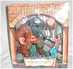 Click here to enlarge image and see more about item POCS597: Harry Potter Figures