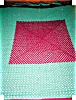 Click to view larger image of King Size Handmade Crocheted Afghan (Image2)