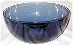 Click here to enlarge image and see more about item POCS834: Cobalt Blue Bowl