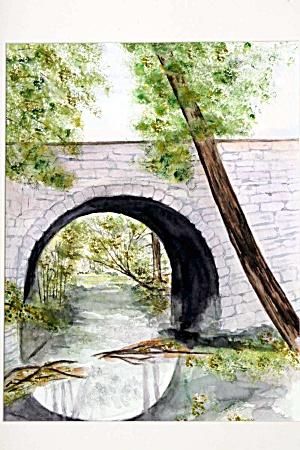 Under the Bridge (Image1)