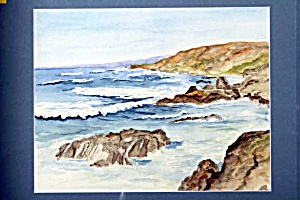 California Coast (Image1)