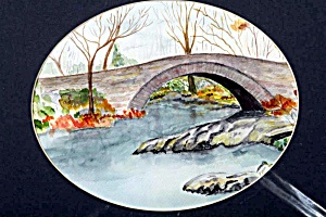 Central Park Bridge (Image1)