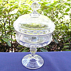 Dakota High Standard Compote by Ripley (Image1)