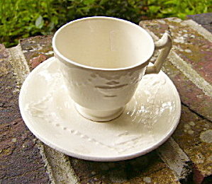 Copeland Spode Imperial Demitasse Cup and Saucer (Image1)